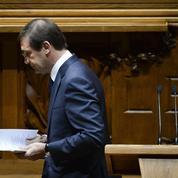 Au Portugal, socialistes et gauche radicale unis font tomber le gouvernement