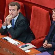 Emmanuel Macron veut assouplir la loi Évin