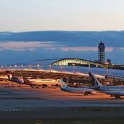 Vinci veut décoller avec ses aéroports