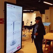 L'inventivité digitale des magasins ne faiblit pas