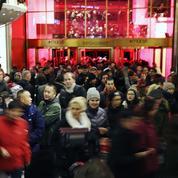 Les enseignes veulent faire décoller le «Black Friday» en France