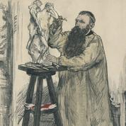 Que savez-vous d'Auguste Rodin?