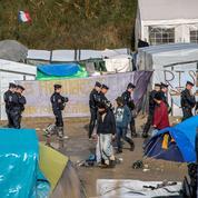 Migrants à Calais: un risque de guérilla