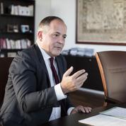 Benoît Cœuré: «Si toute la politique de croissance repose sur la BCE, ça va mal finir»