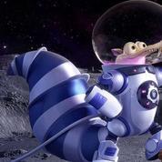 L'Âge de glace 5 :un court-métrage catapulte Scrat dans l'espace