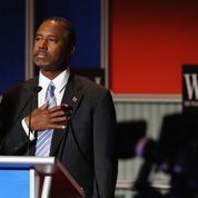Ben Carson : le deuxième président noir des Etats-Unis ?
