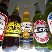 Mariage historique à plus de 110 milliards d'euros dans la bière