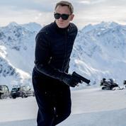 James Bond démarre en trombe au cinéma