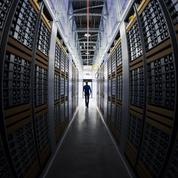 Microsoft stockera les données de ses clients européens en Allemagne
