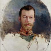 Les restes du dernier tsar Nicolas II authentifiés par un test ADN