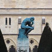 Le nouveau musée Rodin ouvre ses portes aujourd'hui