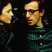 Annie Hall de Woody Allen, élu meilleur scénario comique