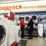 La Russie en récession coupe dans ses dépenses sociales