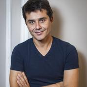 Laurent Binet, Prix Interallié 2015