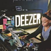 Snapchat, Dropbox, Deezer : la remise en cause des entreprises stars du Web
