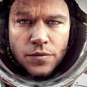 Seul sur Mars en tête du box-office français... en attendant James Bond