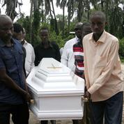 Le spectre de la guerre civile plane sur le Burundi