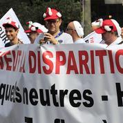 Les buralistes d'Île-de-France font pression sur les candidats aux régionales