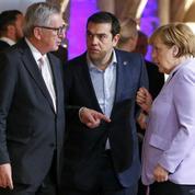 Migrants: l'Europe parie sur la Turquie pour sauver Schengen
