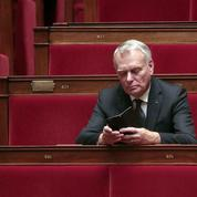 CSG: Jean-Marc Ayrault, la mauvaise conscience du président