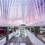 Le Français Unibail ouvre un nouveau temple de la consommation