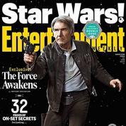 Star Wars VII : Harrison Ford dégaine à nouveau son Blaster
