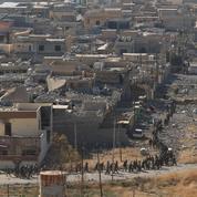 Irak: les Kurdes libèrent Sinjar de l'emprise de Daech