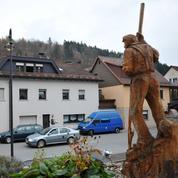 Les corps de huit bébés découverts en Allemagne