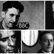 Orwell, Bernanos, Rodanski : ce que leur poésie nous dit du réel