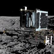 Rosetta se remet à l'écoute de Philae