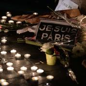 Six attaques en 33 minutes: chronologie d'un massacre