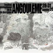 Le Festival d'Angoulême 2016 dévoile l'affiche signée Katsuhiro Otomo