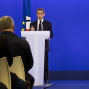 Diplomatie et sécurité: Sarkozy demande «des inflexions majeures»