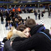 Attentats de Paris : l'énigme du Stade de France
