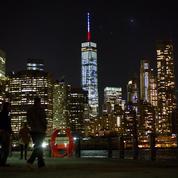 Les attentats de Paris vus de New York