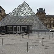 Attentats de Paris: les établissements culturels rouvriront lundi à 13h