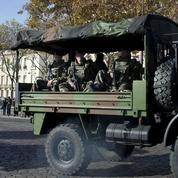 Dépenses militaires: la question de leur sortie du déficit ressurgit après les attentats