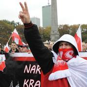 La Pologne ne veut plus des quotas