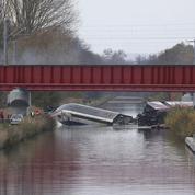 TGV : un accident qui pourrait avoir des répercussions commerciales
