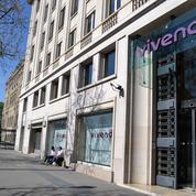 Vivendi réclame quatre sièges au conseil de Telecom Italia