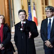 Le PS et ses alliés approuvent le discours, la gauche radicale prend ses distances