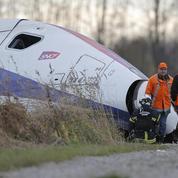 Accident de TGV à Strasbourg : le conducteur nie tout excès de vitesse