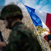 Quand la jeunesse de France entre en guerre