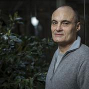 Philippe Val, celui qui «vit avec»
