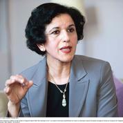 Malika Sorel-Sutter: «Nos élites doivent assumer leur rôle»