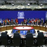 À Antalya, les membres du G20 font bloc contre le terrorisme