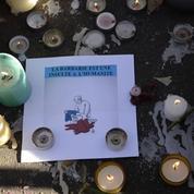 Abbé Grosjean : «Ils combattent ce que nous sommes»