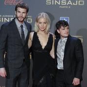 Hunger Games :une première en toute sobriété à Los Angeles
