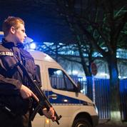 Une menace «concrète» provoque l'annulation du match Allemagne-Pays-Bas