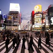Le Japon replonge en récession malgré le volontarisme d'Abe